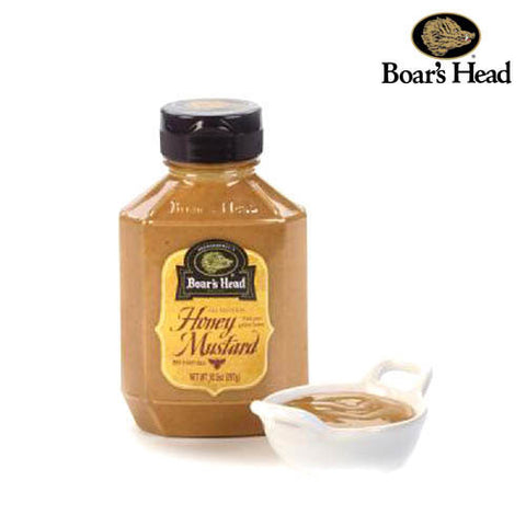 Honey Mustard, Boar's Head