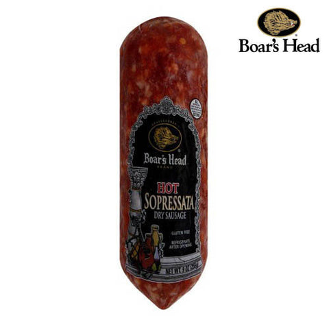 Salami, Sopressata Hot, Boar's Head