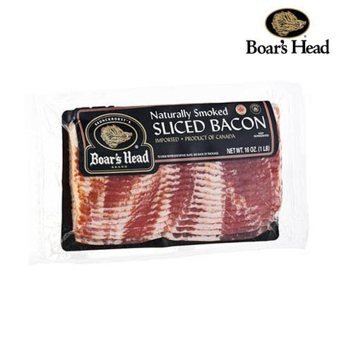 Bacon, Boar's Head