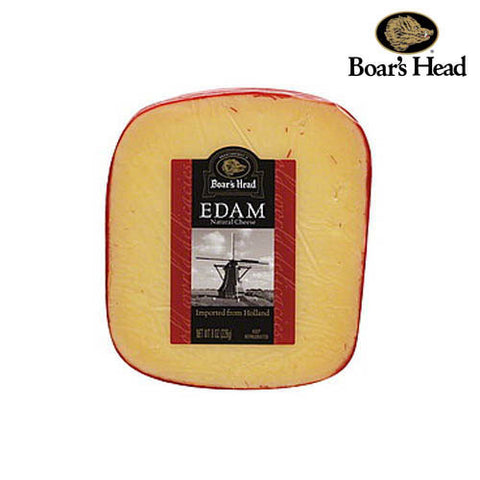 Cheese, Edam, Boar's Head