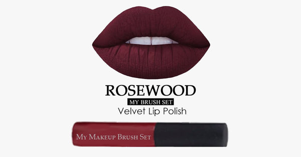 Velvet Matte Lip Polish - Singles - FREE SHIP DEALS