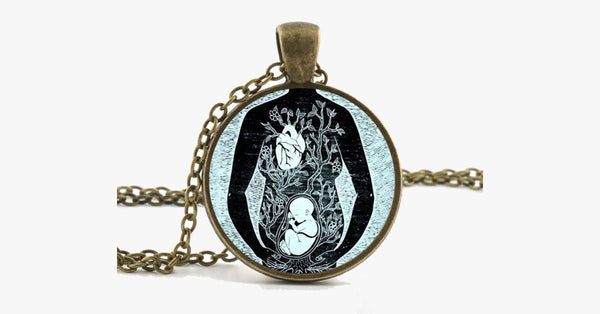 Vintage Mother's Love Necklace - FREE SHIP DEALS