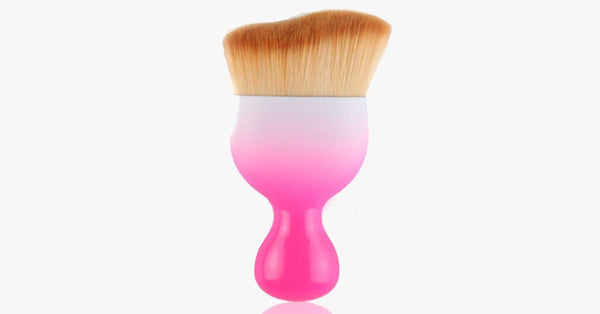 S-Shape Multi-functional Brush