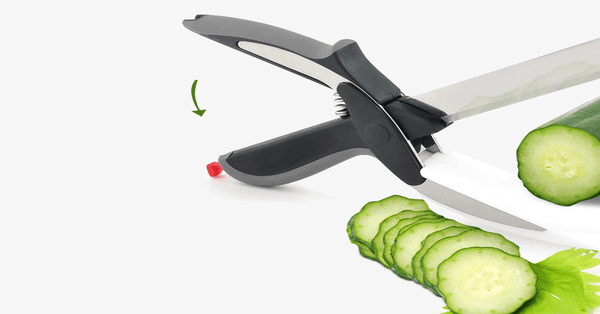 Easy Smart Cutter - FREE SHIP DEALS