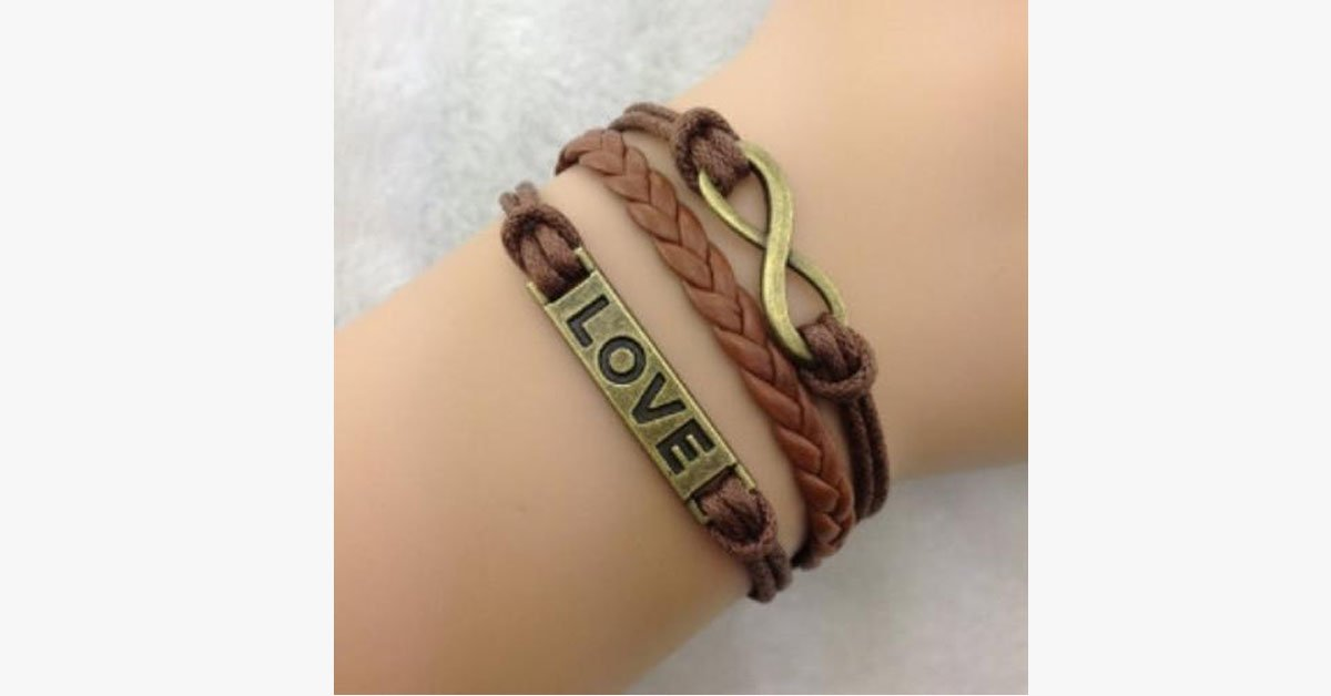 Love Forever - FREE SHIP DEALS