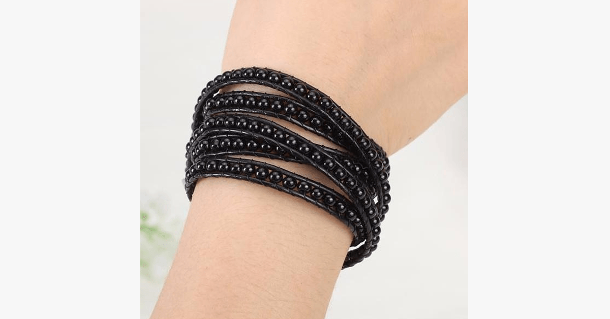 Black on Black Pearl - FREE SHIP DEALS