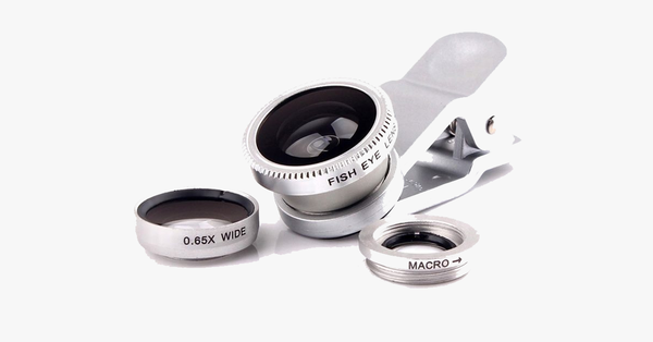 Universal Clip Lens - FREE SHIP DEALS