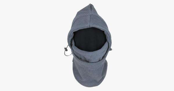 Thermal Fleece Comfortable Hat
