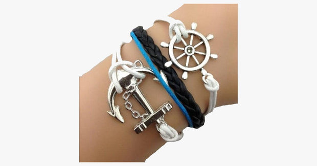 Anchor Wheel - FREE SHIP DEALS