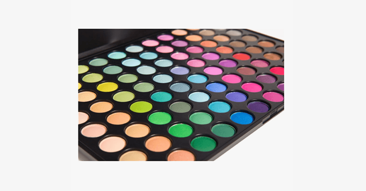 Cool 88 Eyeshadow - FREE SHIP DEALS