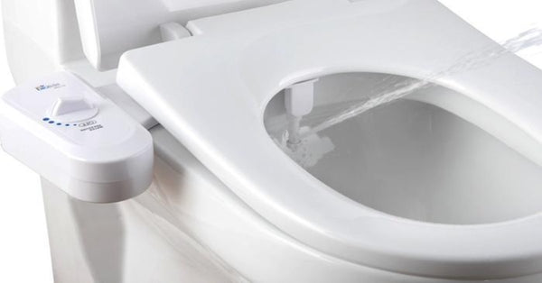 Simplet Bidet Attachment-Rama Deals