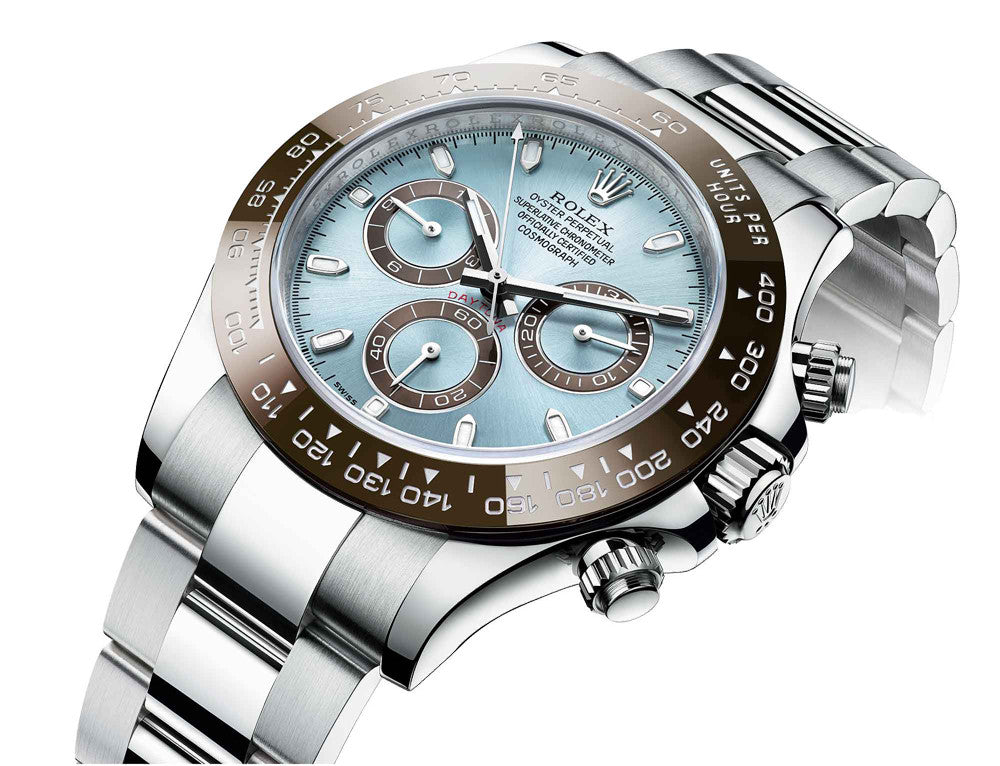 Things to Consider When Purchasing a Luxury Watch for Men Online