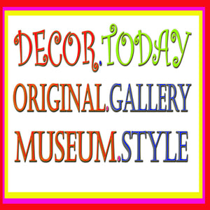 Decor Today Fine Art Shopping Online