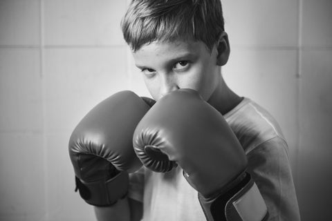 Juniors Boxing Classes