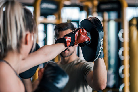 Female Only Boxing Classes