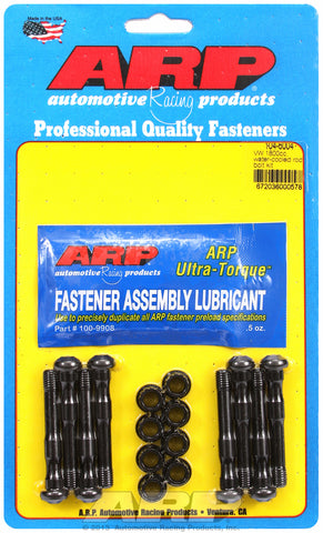 Pro Series ARP2000 Complete Rod Bolt Kit for Volkswagen/Audi 1.8L & 2.0L water cooled