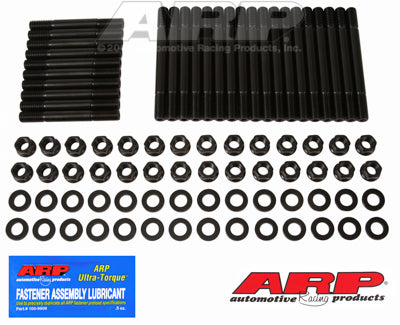 "Cylinder Head Studs for AMC 290-343-390 cid (1969 & earlier) 7/16"" Hex Nuts"