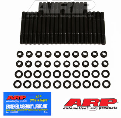 Cylinder Head Stud Kit for Buick 350c.i.d. 12pt head