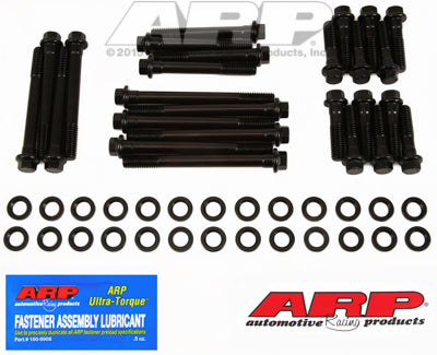 Cylinder Head Bolt Kit for Chevrolet 90° V6 with 18° standard port