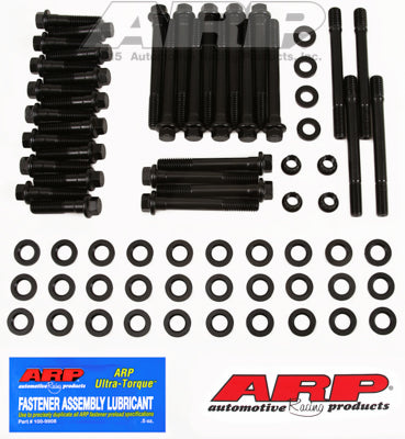Cylinder Head Bolt Kit for Chevrolet 23° Pro Action head
