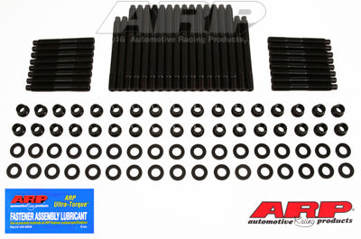 Cylinder Head Stud Kit for SBC w/Brodix,Rodeck alum block w/-8,10,11,1