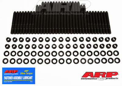 Cylinder Head Stud Kit for SB Chevy WP Motown alum block/
