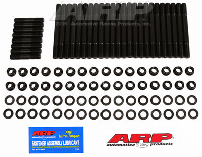 Cylinder Head Stud Kit for BB Chevy 1/2in w/alum block
