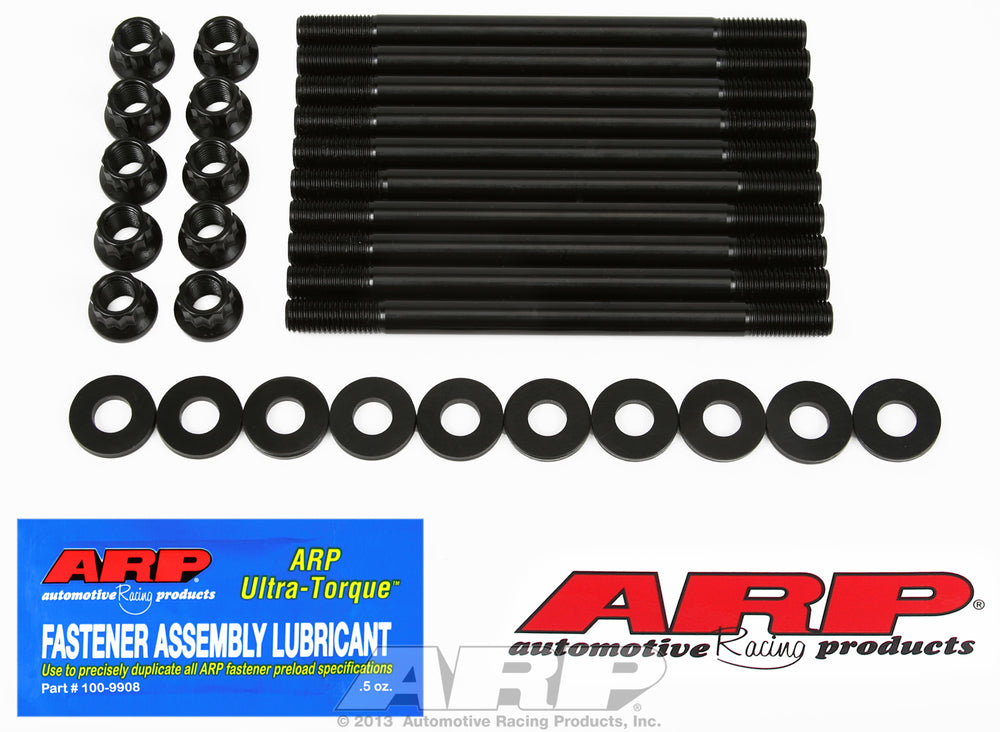 Cylinder Head Stud Kit for Dodge 2.4L DOHC, block #4621443/445, head #4667086