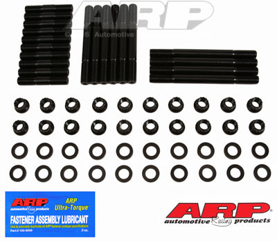 Cylinder Head Stud Kit for Mopar inAin w/W2-cylinder 12pt