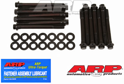 Cylinder Head Bolt Kit for Jeep 3.8L & 4.2L (232 & 258 cid) inline 6 with 4.0L head - 7/16˝ (two len
