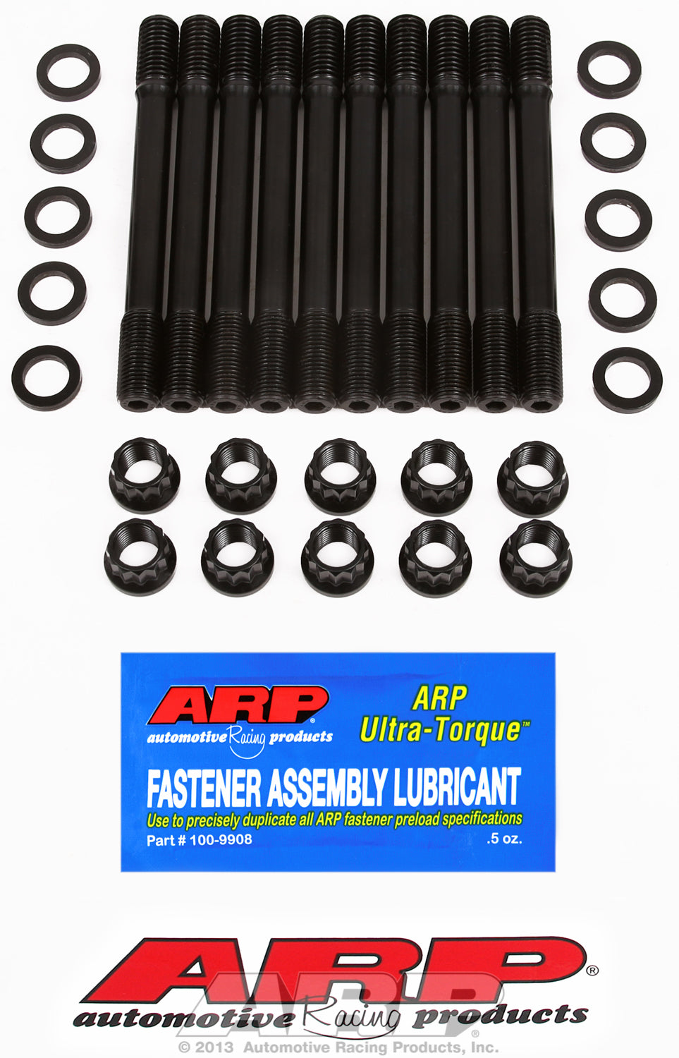 Cylinder Head Stud Kit for Ford 2300cc Pinto