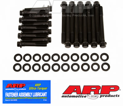 Cylinder Head Bolt Kit for Ford 289-302 with factory heads or Edelbrock heads 60259, 60379