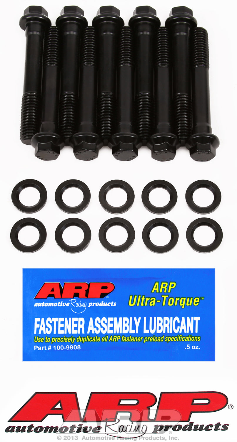 Main Bolt Kit for Ford 351 Cleveland & 351-400M - front or rear sump - oil pickup standoff bolt incl