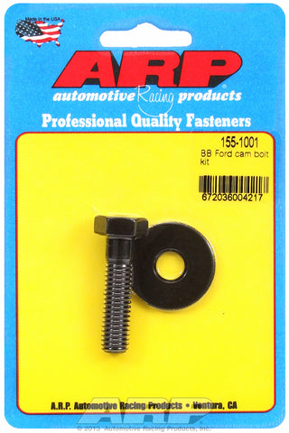 Cam Bolt Kit for Ford 302-351W cid (1969 & later)