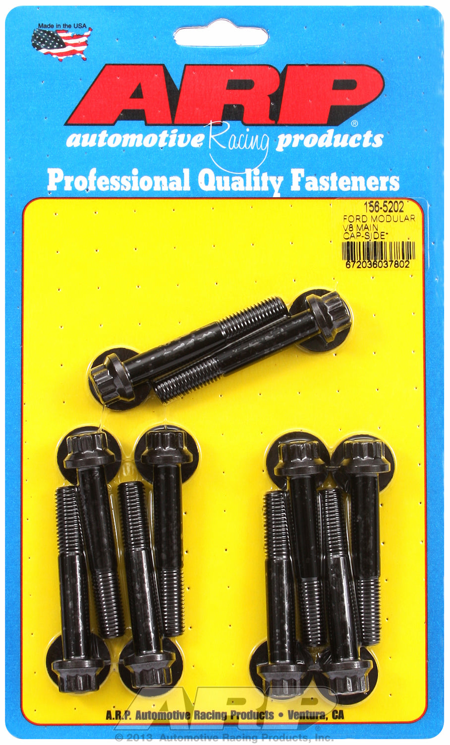 Main Stud Kit for Ford Side bolts - Late cast iron block M9 (except Boss 5.0L )