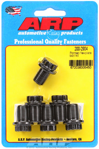 Flexplate Bolt Kit for Pontiac 350-455 V8