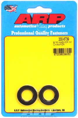 Black Oxide 1-PC BulkSAE Special Purpose Washers