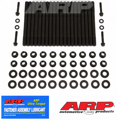 Cylinder Head Studs for 4.0L (S65) V8 ARP2000 12-pt Nuts