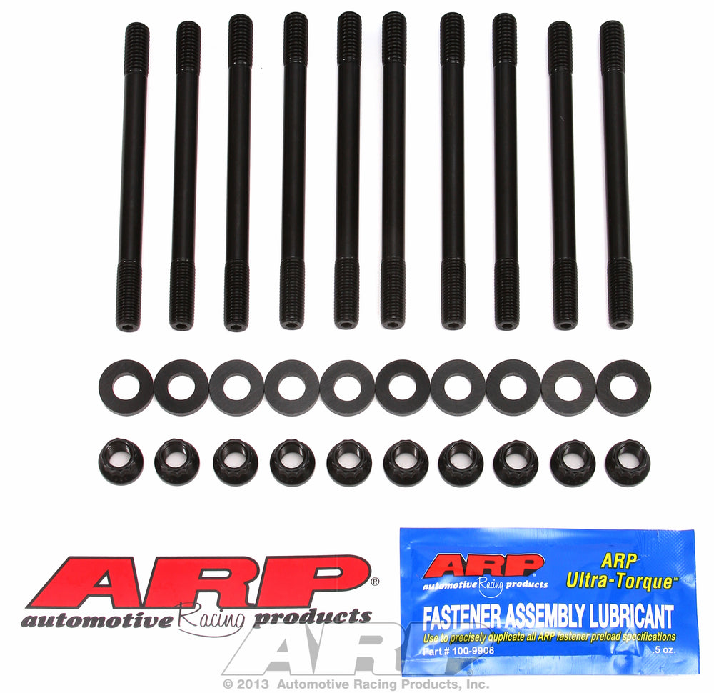 Cylinder Head Stud Kit for Nissan 2.4L (KA24E) SOHC