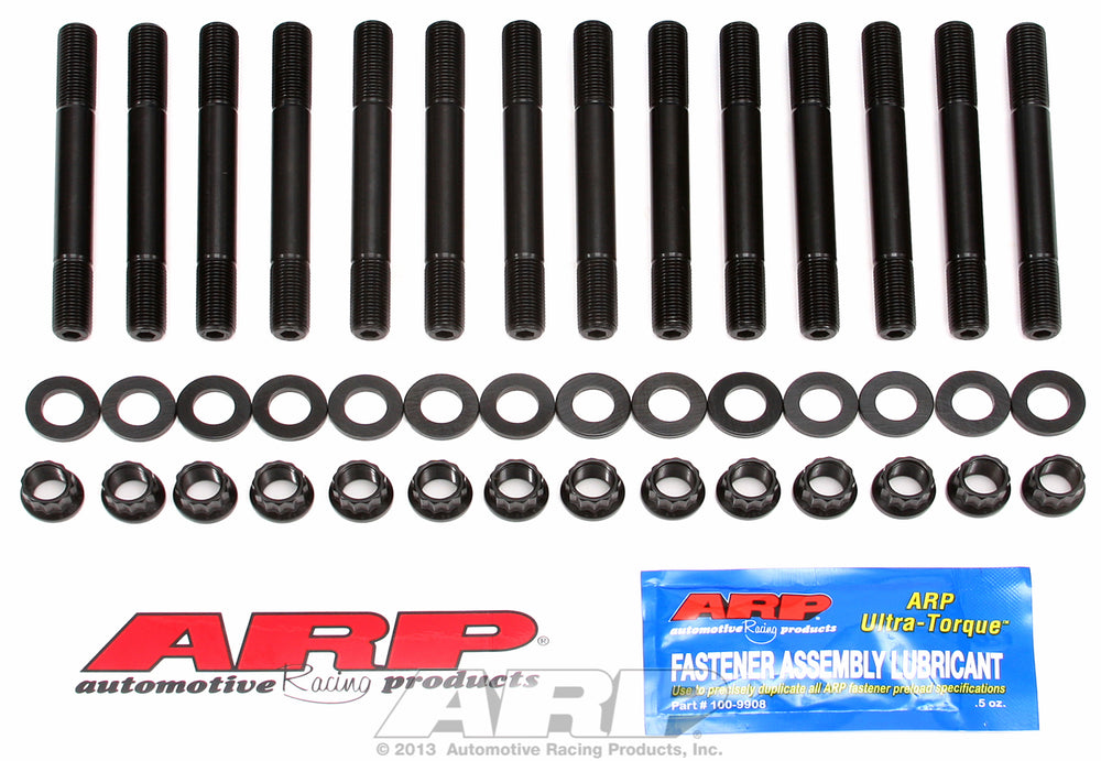Cylinder Head Stud Kit for Toyota 3.0L (7MGE/GTE) inline 6 (1981-92) Supra
