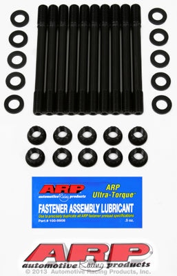 Cylinder Head Stud Kit for Volkswagen 1.6L & 1.9L Turbo & Non-Turbo diesel (1982-02) ARP2000