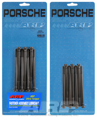 Main Bolt Kit for Porsche 3.4L Non-Turbo water cooled engine - 911 (996)
