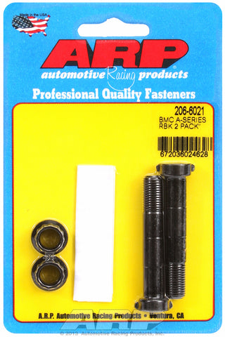 Hi-Perf 8740 (2-pc) Rod Bolt Kit for BMC/Triumph/Rover A Series 3/8˝