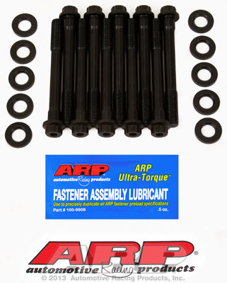 Cylinder Head Bolt Kit for Mitsubishi FALSE2.0L (4G63) DOHC (1994 & later) M11, with undercut bolts