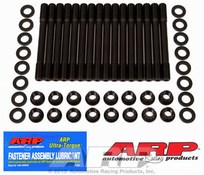 Cylinder Head Stud Kit for Mitsubishi 3.0L (6G72) DOHC V6 ARP2000