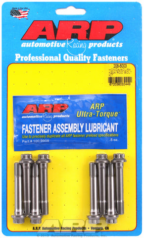 Pro Series ARP2000 Complete Rod Bolt Kit for Honda 2.0L (K20A)