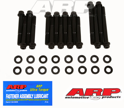 Cylinder Head Bolt Kit for Buick V6 with 1986-87' block and GN1 Champion heads