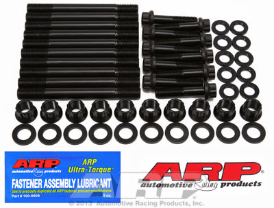 Main Stud Kit for Chevrolet Chevy Duramax 6.6L (LBZ/LMM) (2006 & later)