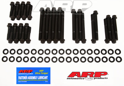Cylinder Head Bolt Kit for Chevrolet 18° hi-port