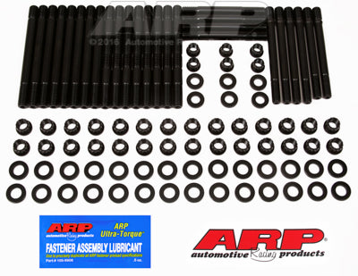 Cylinder Head Stud Kit for SB Chevy, 18˚ w/ raised intake casti